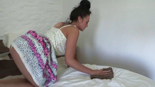 Milf peluda se masturba gay porno casero