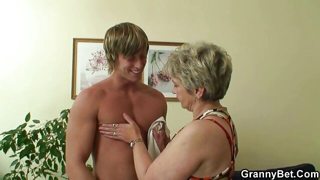 La nueva vida de videos de sexo en español madre e hijo