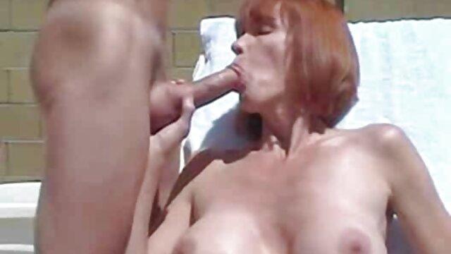 Ava videos porno con Dalush paga con su coño