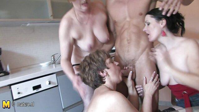 Pornoluver, s videos xxx eroticos Blue DP Movie 6!