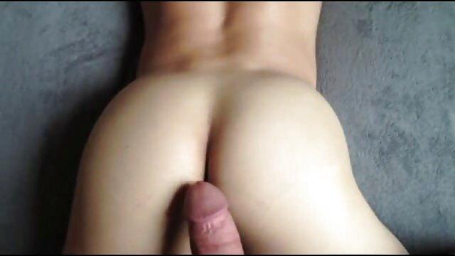 Jessica adora ser videos de sexo gratis en español follada por el culo